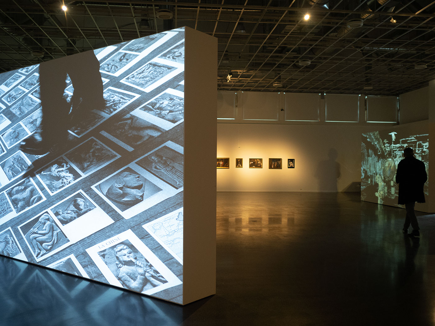 All Art is Photography - Kunstverein Ludwigshafen - Biennale fur Aktuelle Fotografie